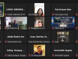 Pelatihan Jurnalistik Bersama INBISNIS dan UKM IKM Nusantara