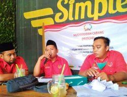 Muscab PWRI Sumenep, Rusydiyono: Komitmen Menjadi Organisasi Profesi Jurnalis Yang Profesional