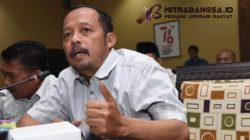 Terkait Video Syur, Ketua Fraksi PDI-P Sumenep Tanggapi Kepanikan Ramzi dan Meminta Media Pengorbit Informasi  Tidak  CCL