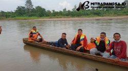 Ketua Fraksi Partai Aceh Serap Aspirasi Warga Pendalaman
