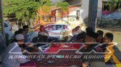 Serap Aspirasi Masyarakat, Lembaga KPK Nusantara Layangkan Surat Audensi Kepada DPRD  Sumenep
