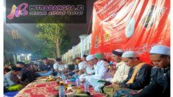 Keluarga Besar JSCO Community Dan KHNA Gelar Peringatan Maulid Nabi Muhammad SAW