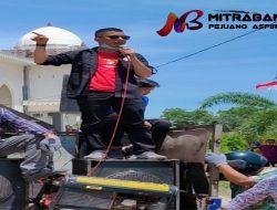 FAKSI : Bupati Rocky Jangan Hanya Memperkaya Diri dengan Kroni – Kroninya Saja di Aceh Timur