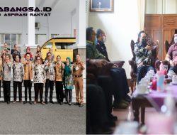 Setelah Timba Ilmu di Dua Provinsi, Bupati Tamam Komitmen Jadikan Pamekasan Kabupaten Ketiga yang Punya KIHT