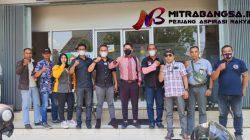 KPK Nusantara dan Equality Law Firm  Geruduk Kantor Adira Sumenep