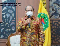 Atensi Spesial Kementerian Kominfo RI, Pemkab Pamekasan Jadi Pilot Project Digitalisasi
