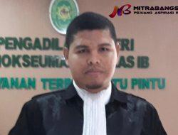 Kuasa Hukum Minta Tangguhkan Penahanan Terdakwa Kasus Toko Emas di Banda Aceh