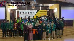 Sema FASYA IAIN Langsa Mengikuti Sekolah Legislasi dan Konsolnas Sema FSH PTKIN Se Indonesia
